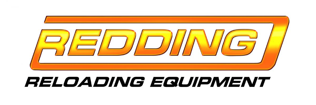 Redding Reloading Equipment Vector Logo